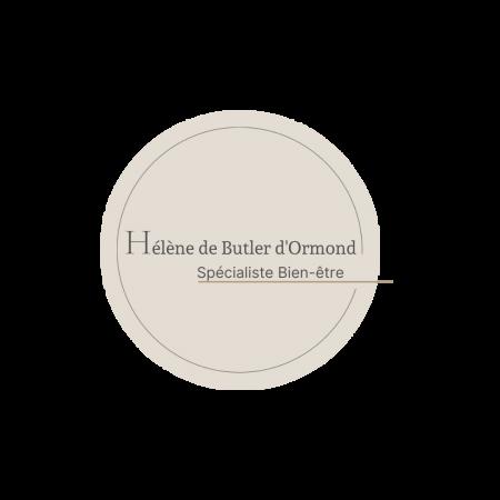 Hélène de Butler d'Ormond - -Spécialiste bien-être
